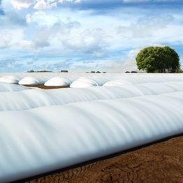 Рукава полимерные для хранения зерна