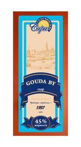 Сыр GOUDA BY