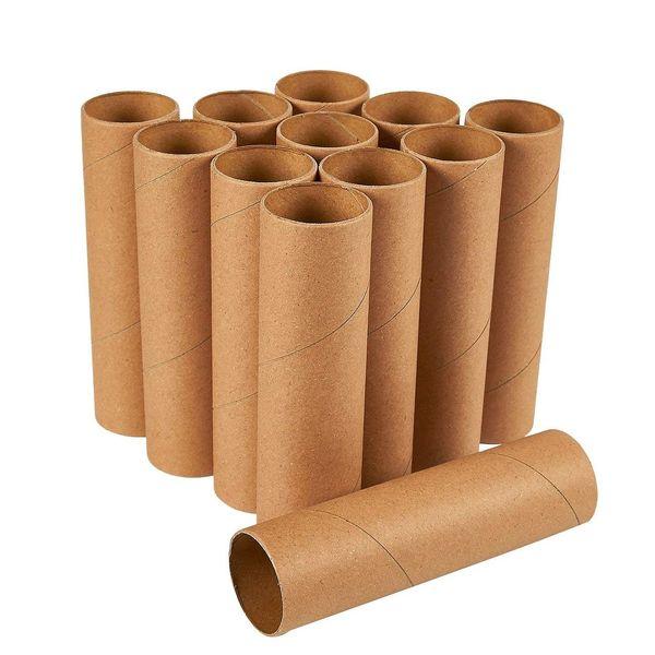 Гильза спиральной намотки толщ. стенки 6 мм (внутр. диам. 50 мм) - ОАО Альбертин (Беларусь)