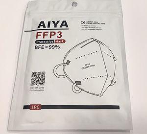 Респиратор AIYA | FFP3