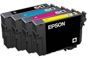 Картриджи для принтера Epson