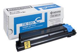 Картриджи для принтера Kyocera