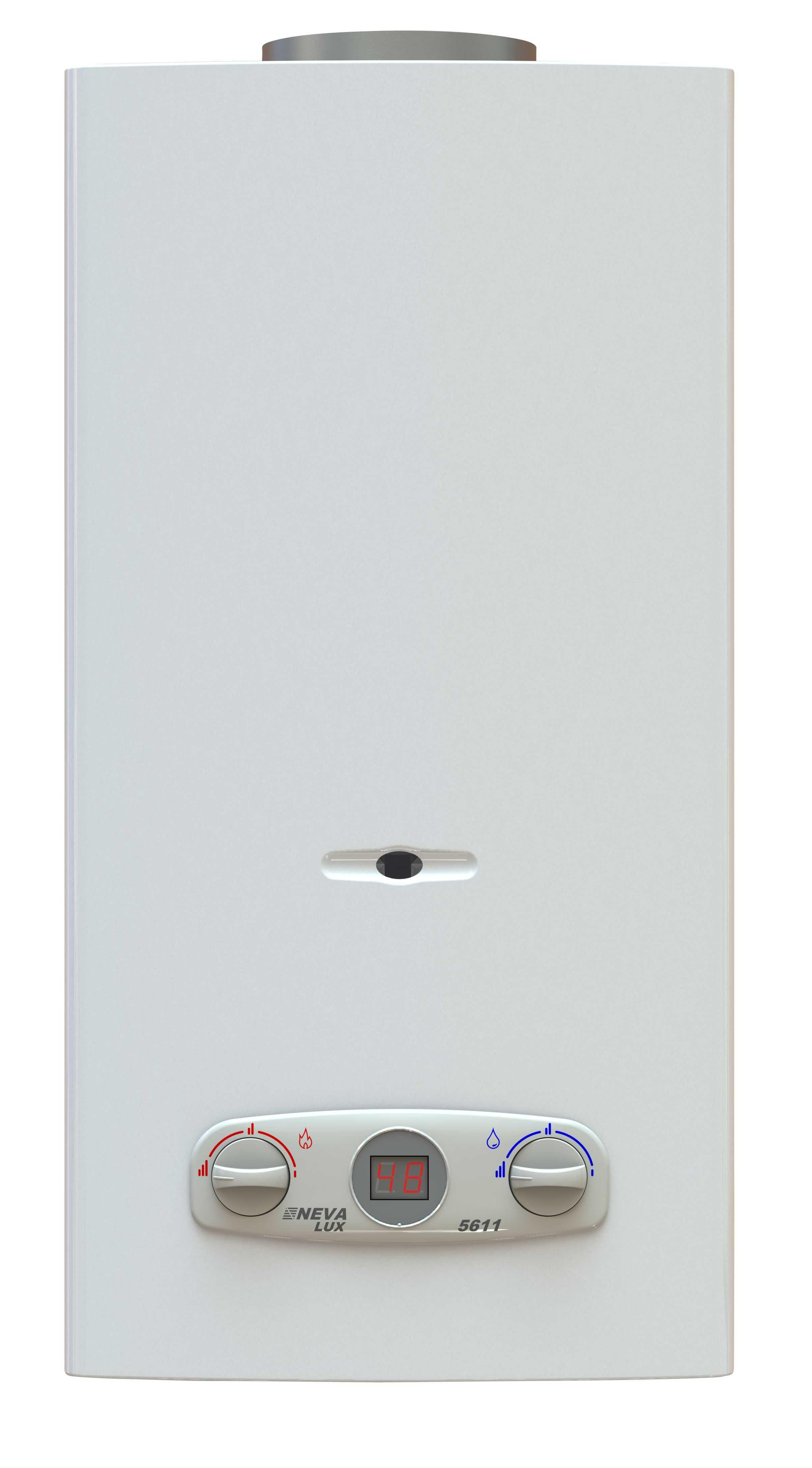 Колонка газовая NEVA 5611