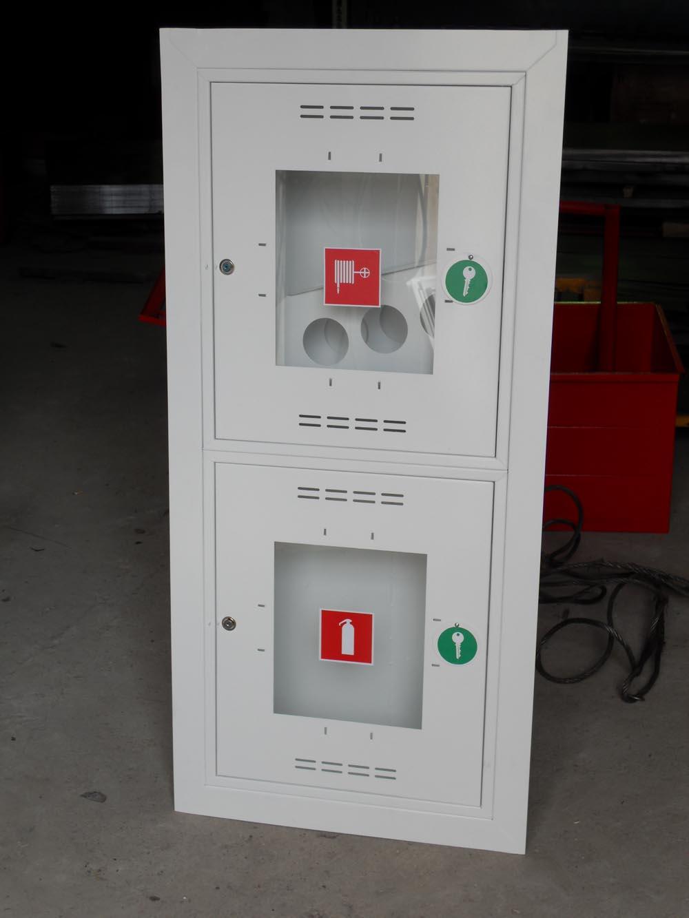 Шкаф пожарный Ш-ПК-(О)-(2/50)-О(Г)-В(Н)(П)