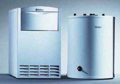 Котел VAILLANT atmoVIT 16 – 56 кВт газовые напольный чугунный