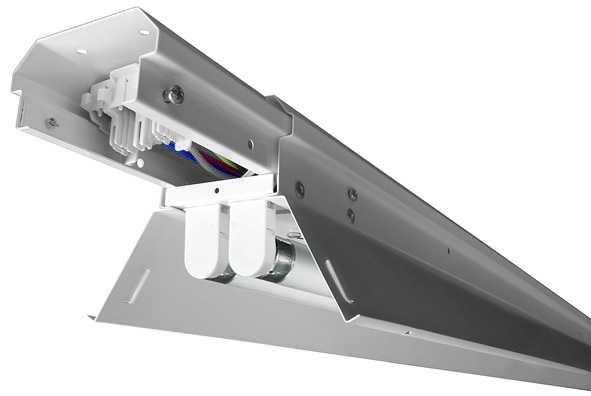 Светильник ДПО10-402 IP23 (LED T8)