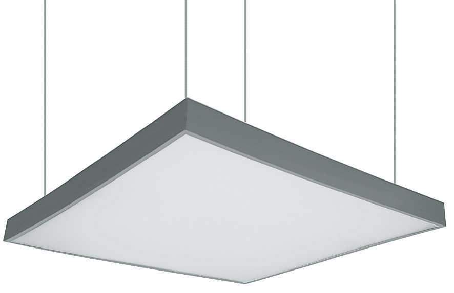 Светильник ДСО12-01 светодиодный подвесной