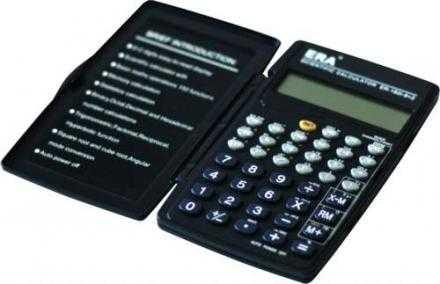 Калькулятор инженерный ERA ER-182i