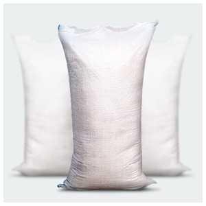 Сахар-песок в бумажных пакетах 1 кг