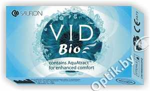 Контактные линзы VID Bio