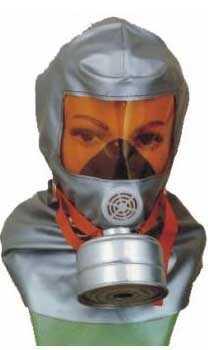 Газодымозащитный комплект универсальный ГДЗК-У (аварийный самоспасатель)