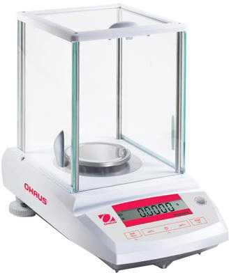 Лабораторные аналитические весы Pioneer