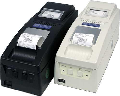 Фискальный регистратор Штрих ФР-К LCD