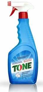 Чистящее средство для ванной комнаты Clean TONE 500мл