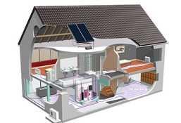 Система Daikin Altherma для коттеджей от 4 до 16,6 кВт (тепло) - Daikin Industries Limited