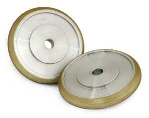 """Заточные борозоновые диски CBN диаметром 127 мм (5"""") и 203 мм (8"""")"""