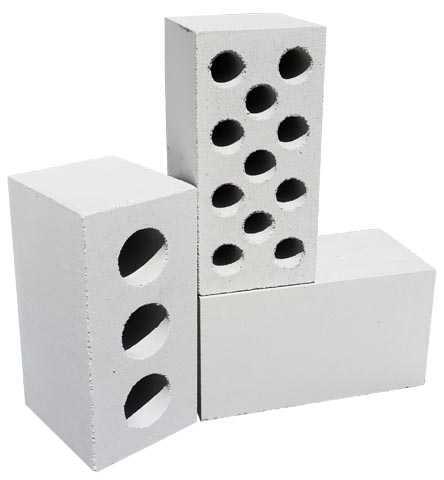 Камни силикатные рядовые (СТБ 1228) 250х120х138