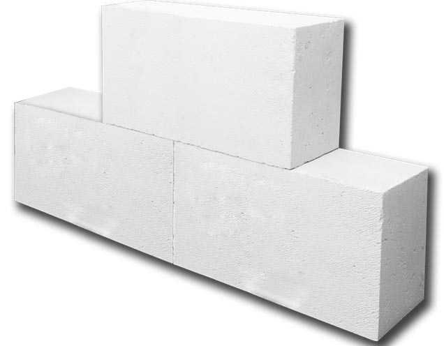 Блок из ячеистого бетона стеновой (СТБ 1117) 600х200х298