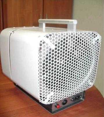 Озонаторы воздуха