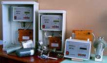 Анализаторы технологических газов АГТ