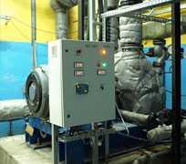 Турбогенераторные установки малой мощности