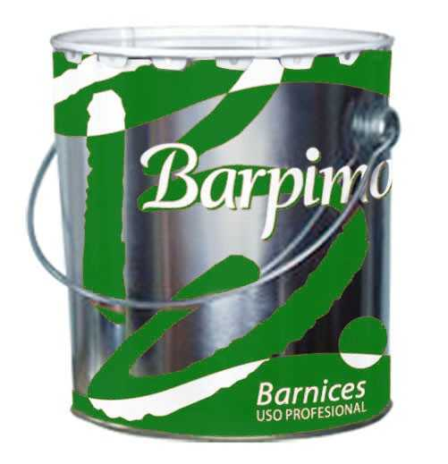 Лак грунтовочный прозрачный полиуретановый Fondipol Model 4 л. - Barpimo, S.A.