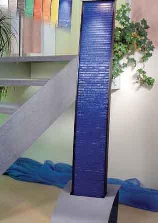 Водная стена Aquaduct