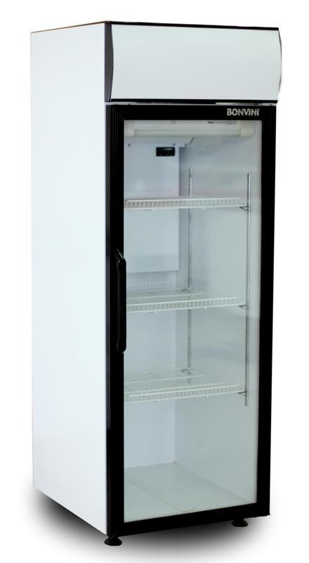 Холодильный шкаф BONVINI на 470 л. высота 2000
