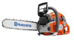 Бензопила Husqvarna 236 - Husqvarna AB
