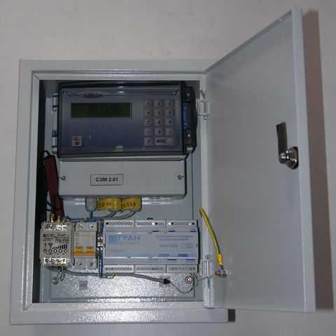 Автоматизированная система комплексного учета энергоресурсов ( АСКУЭ )