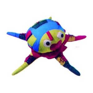 Мягконабивные напольные дидактические игрушки