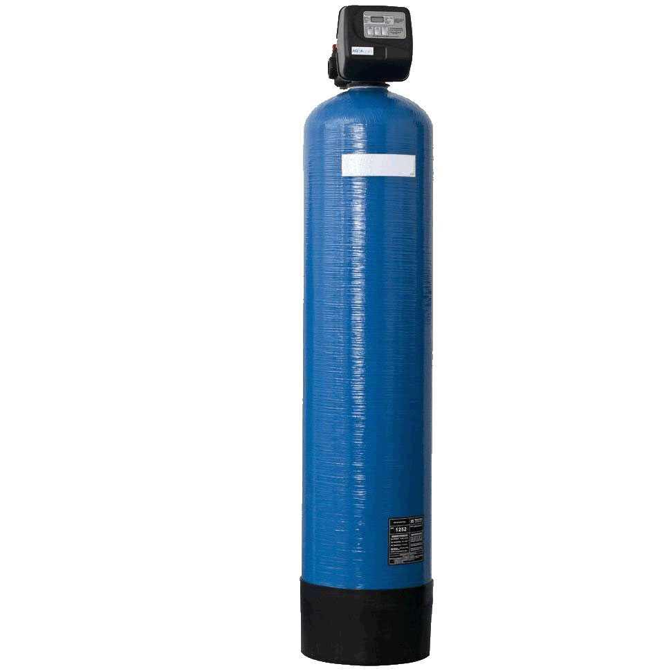 Установка обезжелезивания воды IF 1054-T