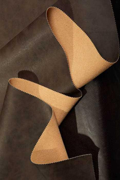 Мебельная ткань искусственная кожа Antiq