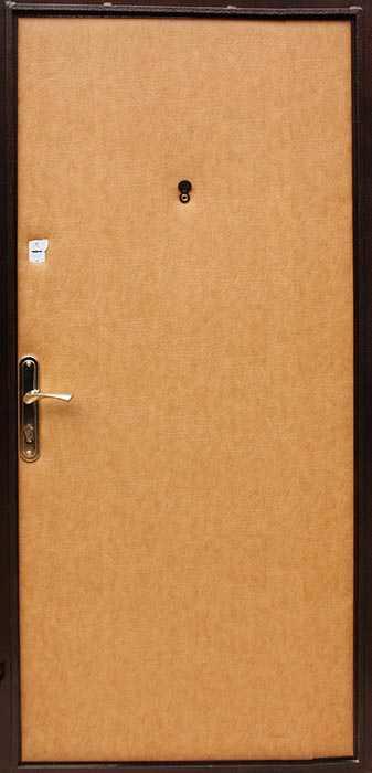 Входные двери с винилискожей