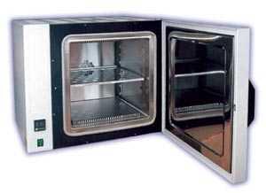 Электропечь SNOL 58/350 LFP (с вентилятором)