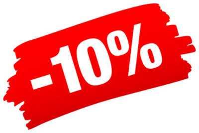 СКИДКА 10% на услуги по монтажу вентилируемых фасадов и отделке помещений!