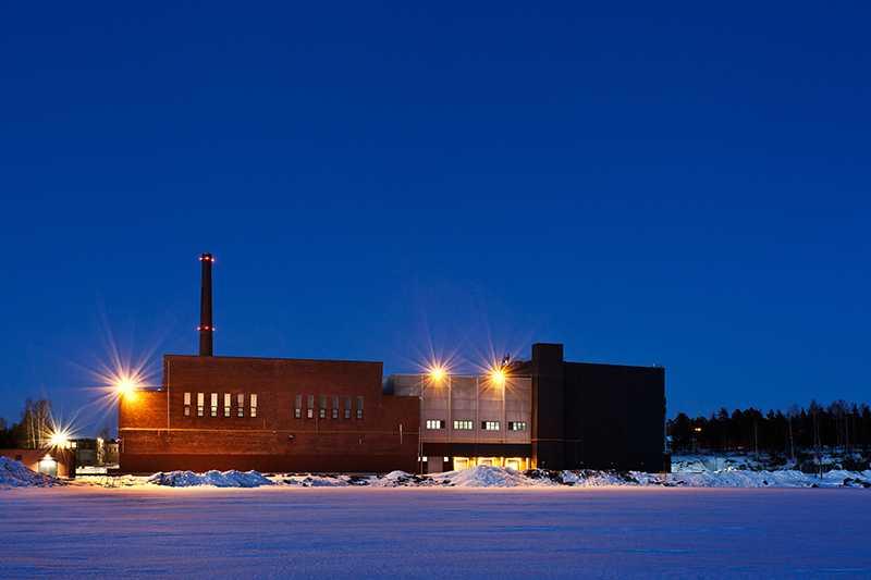 Надежное и экологичное охлаждение центра обработки данных Google с насосами Wilo
