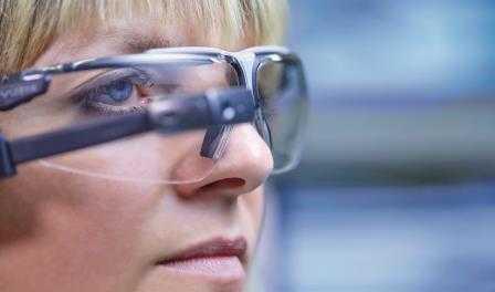 Умные очкиWiloGlasses
