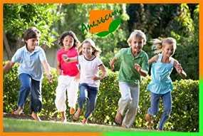 Летние школьные каникулы с пользой для развития детей