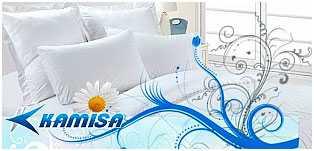 КАМИСА освоила выпуск новых видов продукции
