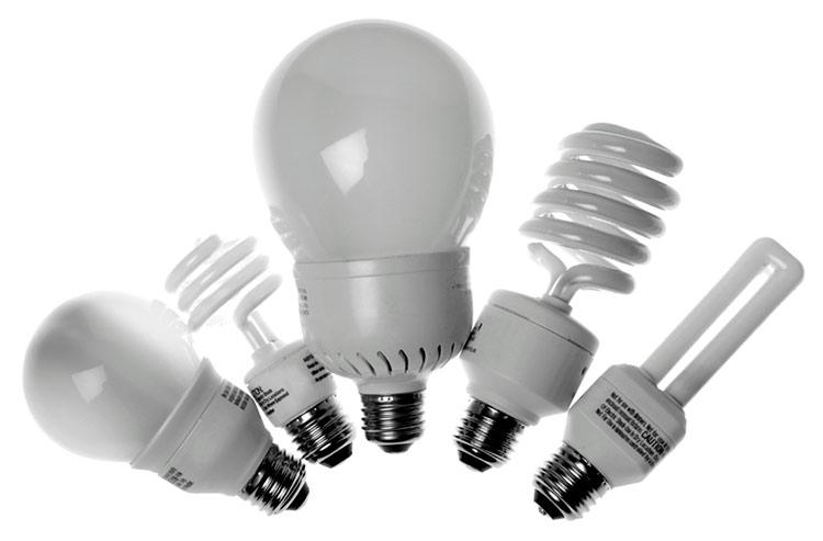 Лампы в Витебске