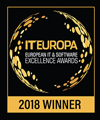 IBA Group — победитель конкурса «European IT & Software Excellence Awards 2018»