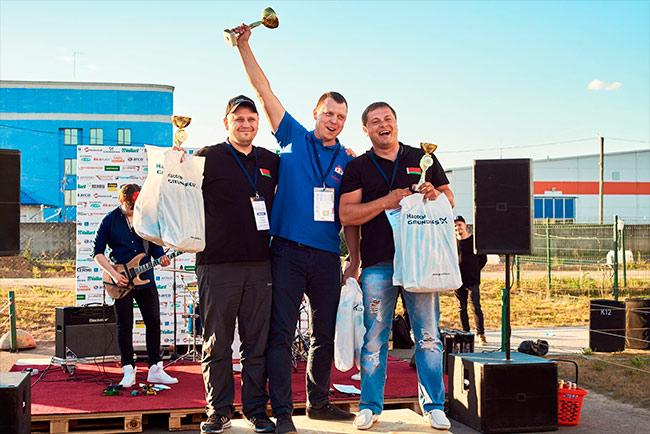 Подведение итогов чемпионата среди монтажников Bestinstaller - 2018