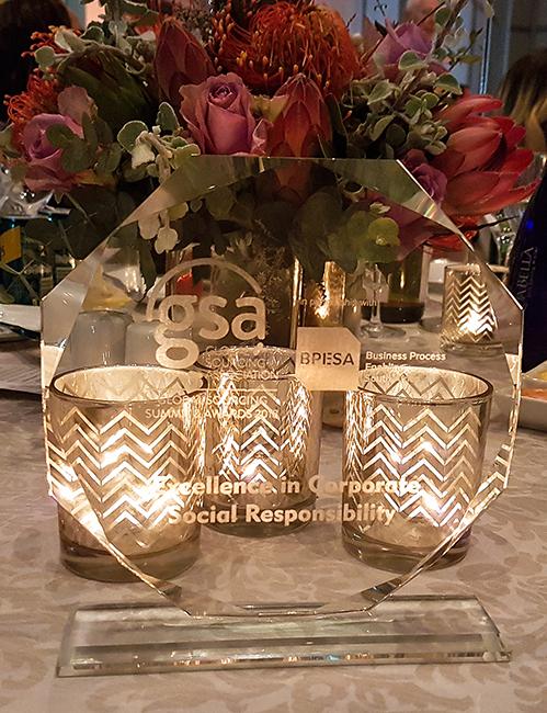 IBA Group — победитель конкурса «GSA Awards 2018»