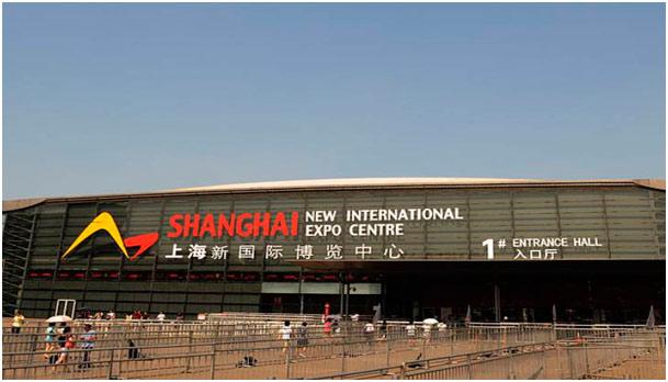 Международной выставке продуктов питания и специализированного оборудования «SIALCHINA» г. Шанхай.