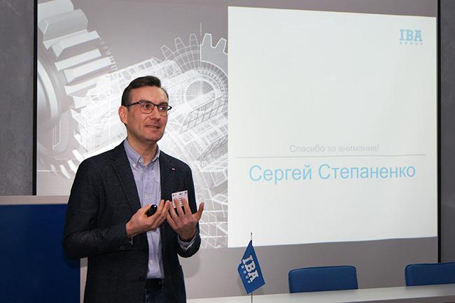 Индустрия 4.0, IoT и дополненная реальность — возможности использования на промышленных предприятиях Беларуси