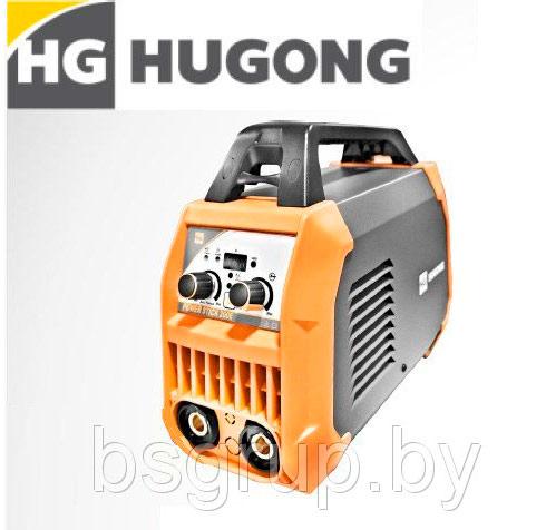 Новинка! Сварочное оборудование от всемирно известного производителя HUGONG