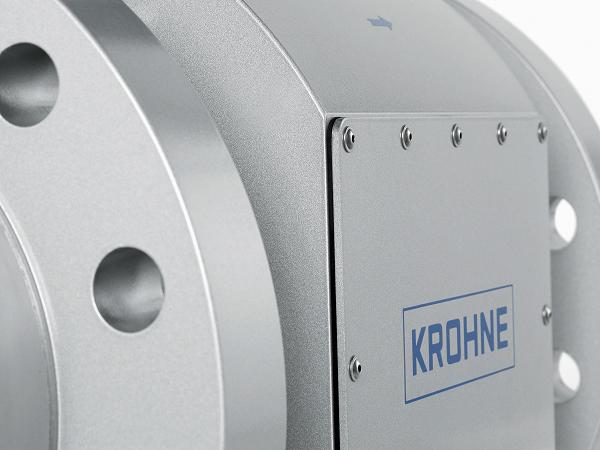 Контрольно-измерительные приборы KROHNE