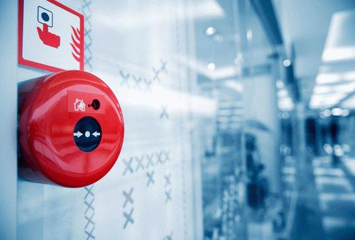 ООО Евроток осуществляет монтаж, наладку и техническое обслуживание пожарной сигнализации