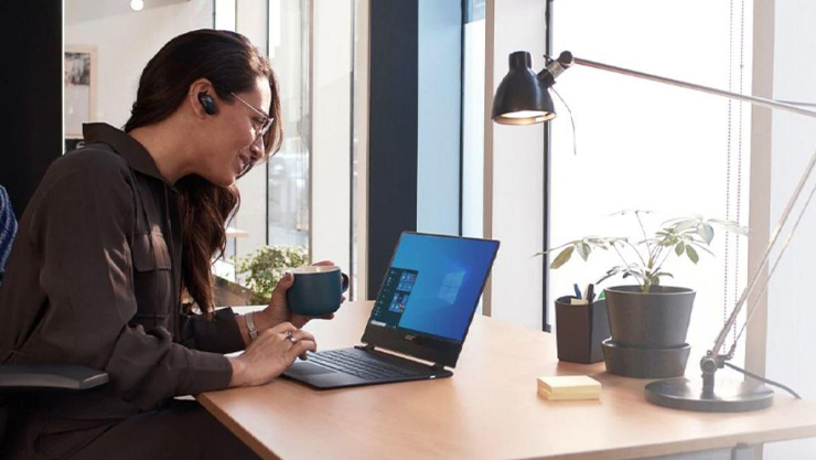 Почему для удаленной работы нужен компьютер с Windows 10 Pro